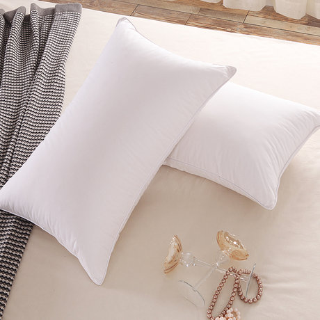 Classic pillow for deep sleep, 50x70cm